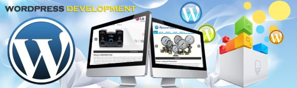 Công ty thiết kế web bằng wordPress.