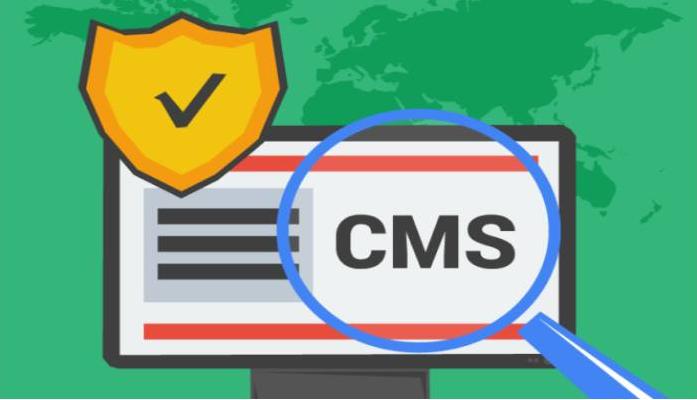 Khả năng bảo mật của CMS được đảm bảo