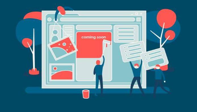 CMS là cách nhanh chóng nhất dể thiết kế một website chuẩn