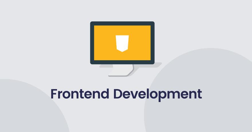 Frontend Development là một nghề đòi hỏi khả năng tự học và rèn luyện cao