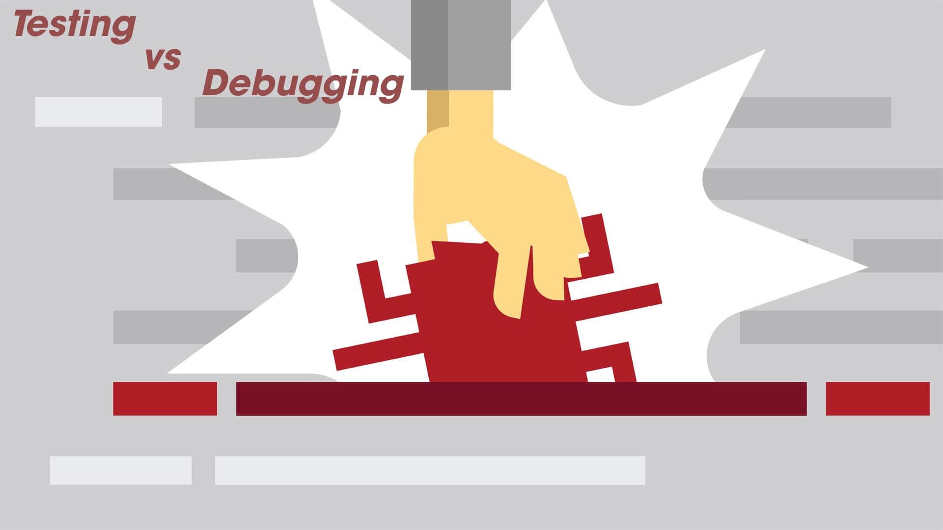 Kỹ năng Testing và Debugging là điều mà lập trình viên frontend
