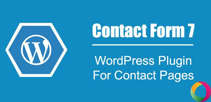 Giới thiệu về Plugin Contact Form 7