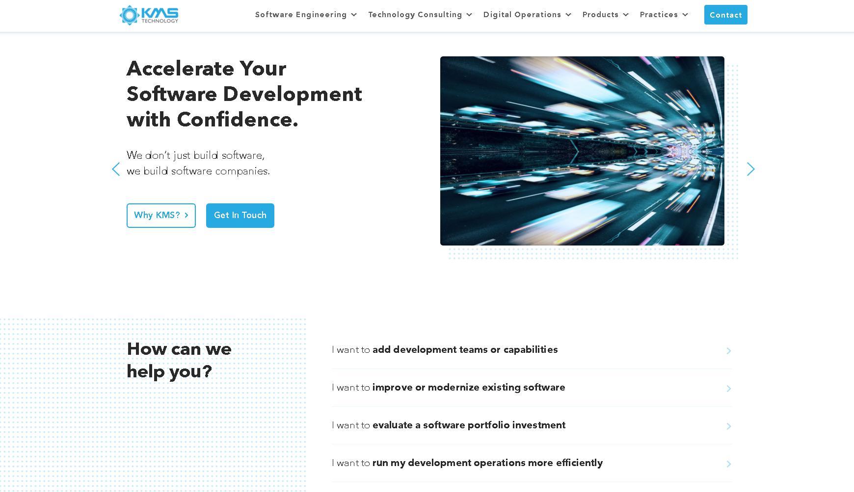 Công ty phần mềm nổi tiếng KMS Technology