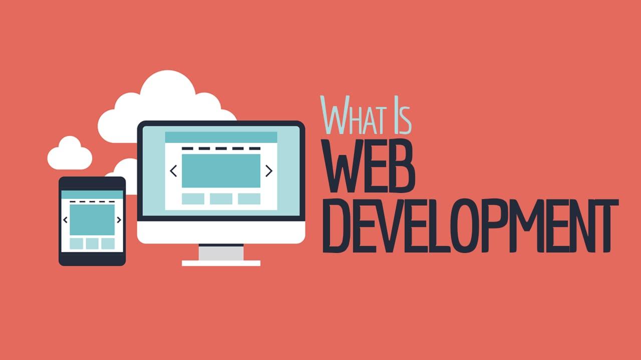 học cách thiết kế website