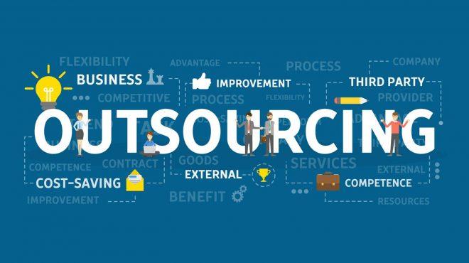 dịch vụ outsource tại mona media