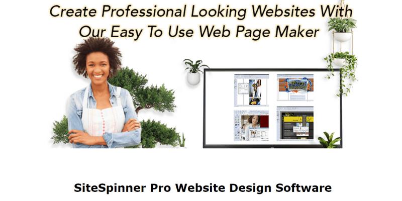 site spinner
