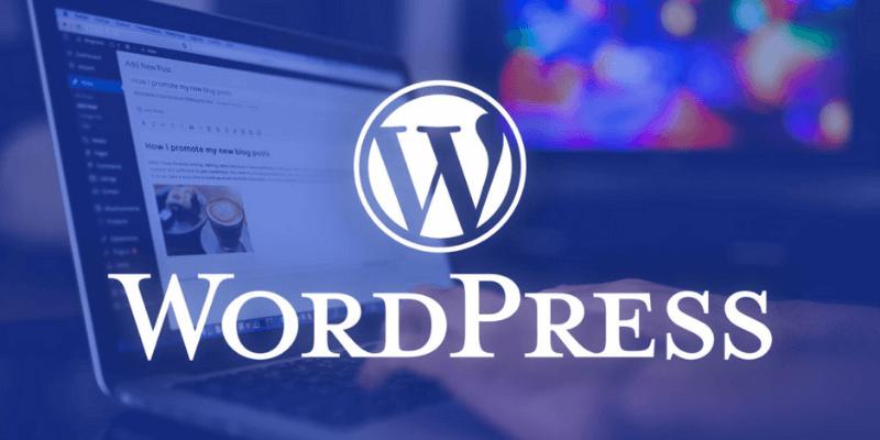tạo website miễn phí bằng wordpress